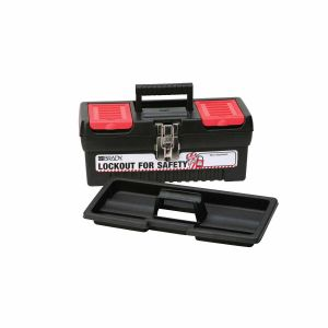 Small Lockout Toolbox