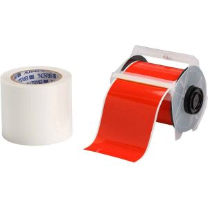 GlobalMark ToughStripe Floor Marking Tape with Overlaminate