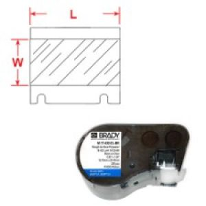 BMP51 Label Printer Labels