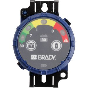 Brady Inspection Timer - 30 days