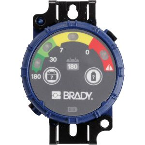 Brady Inspection Timer - 180 days