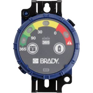 Brady Inspection Timer - 365 days