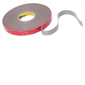 Grey double-coated Foam Tape