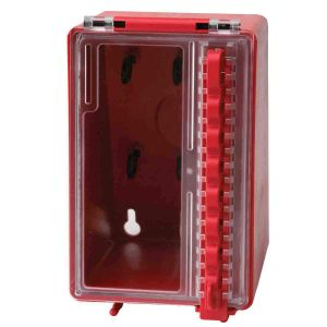 Mini Wall-mounted Lock Box