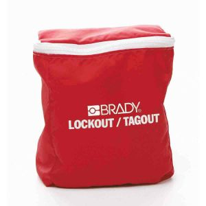 Large Lockout Pouch