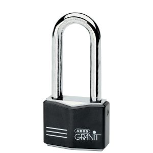Ultimate Security Padlock