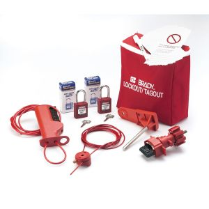 Lockout Intro Kit