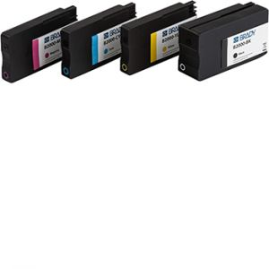 Multi pack pigment based ink cartridge for J5000 Printer