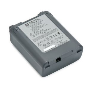 Rechargeable Lithium Ion battery for the BMP51 printer