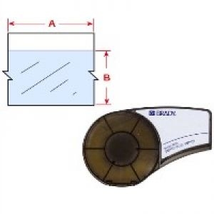 Polyester tape for BMP21-PLUS; BMP21-LAB