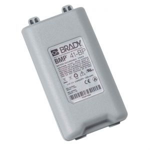 Rechargeable Nickel Metalhydride battery for the BMP41 and BMP61 printers