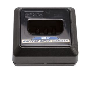 UK External Battery Quick Charger for BMP41 and BMP61