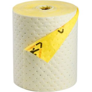 High Visibility Barrier Backed Roll - 38 cm x 30.48 m