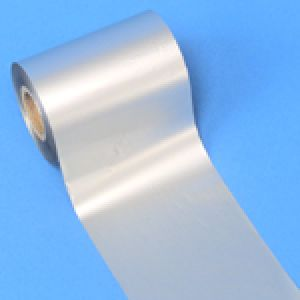 White 4400 Series Thermal Transfer Printer Ribbon