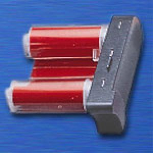 Red 4410 Series Thermal Transfer Printer Ribbon for TLS2200