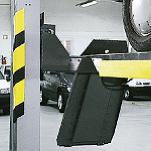 Self-adhesive Safety Bumpers - Cover (c)