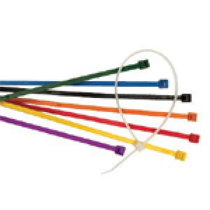Nylon Wire & Cable Ties