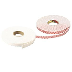 White double-coated Foam Tape
