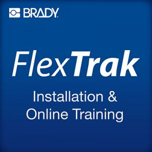 FlexTrak installation + online training