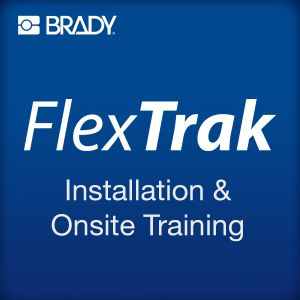 FlexTrak installation + onsite training