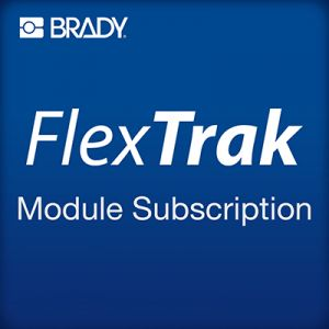 FlexTrak module subscription