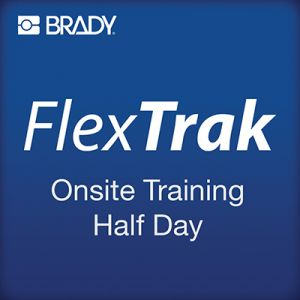 FlexTrak training onsite half day