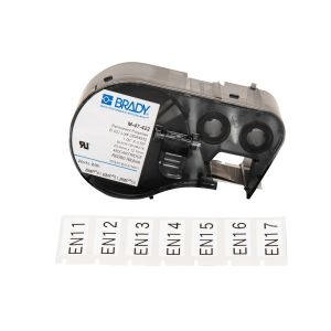 BMP41/BMP51/BMP53 Labelmaker Labels