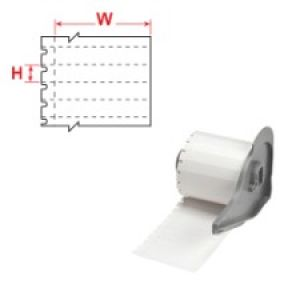BMP71 Label Printer Labels