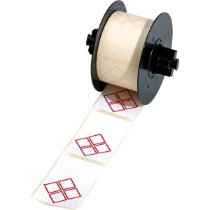 Pre-printed MiniMark labels for CLP-GHS hazardous substances