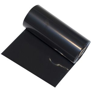 Black RPR Series Thermal Transfer Printer Ribbon for BP-4000/BP-4320 Printers