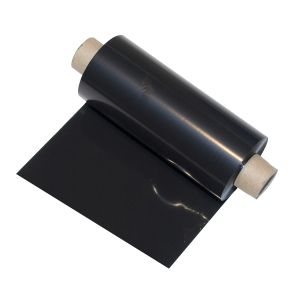 Black 4900 Series Thermal Transfer Printer Ribbon
