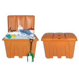 OPA90 Spill Kit,12 barrel compliant - Oil Only