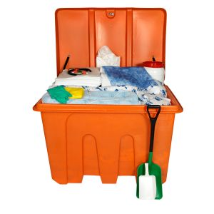 OPA90 Spill Kit, 7 barrel compliant - Oil Only