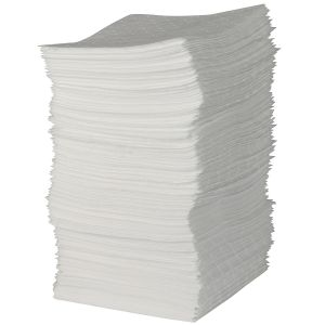 PADS, 30 cm x 30 cm, Light weight, perforated & bonded