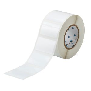 PermaShield Thermal Transfer Printable Labels